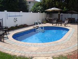 Small inground pools for small yards inground pools for Inground swimming pool designs ideas