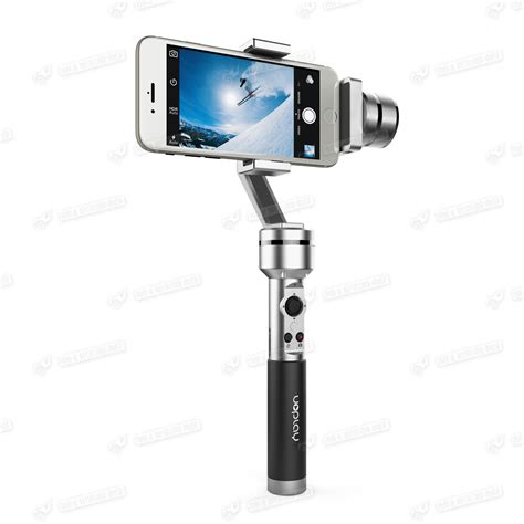 smartphone stabilizer aibird uoplay 3 axis handheld universal smartphone steady