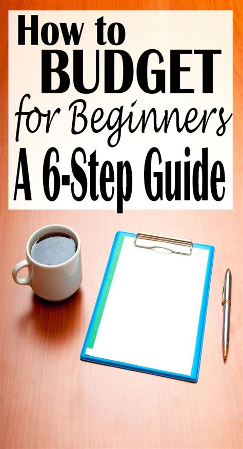 steps  making     budgeting  organizing