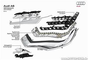 Led Scheinwerfer Auto : voll led scheinwerfer vs xenon nachtsichtassistent ~ Kayakingforconservation.com Haus und Dekorationen