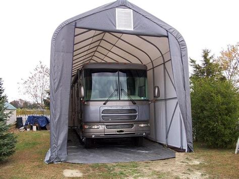 portable garage shelter rv shelters
