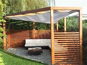 Pergola Bausatz Holz : pergola holz mit pflanzkasten ~ Articles-book.com Haus und Dekorationen