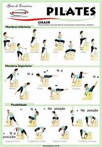 38 Best Images About Exercises Pilates On Pinterest