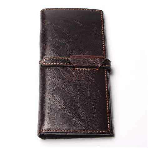 New Luxury Brand 100% Top Genuine Cowhide Leather High