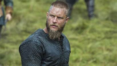 Ragnar Lothbrok Travis Fimmel Wallpapers Lodbrok Vikings