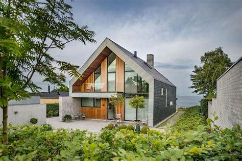 Dreamiest Scandinavian House Design Exterior Ideas
