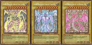 The Sacred God Cards by Panthers07 on DeviantArt