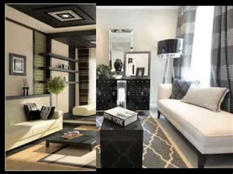 Black White And Living Room Ideas by Black And Living Room Decor Ideas