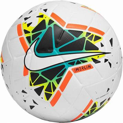 Nike Merlin Football Match