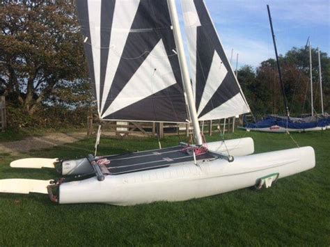 F18 Catamaran For Sale Uk by Secondhand Catamarans For Sale From Windsport Uk Plus
