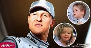 Michael Schumacher Aujourd Hui : michael schumacher quoi ressemblent les enfants du pilote de course le plus c l bre du monde ~ Maxctalentgroup.com Avis de Voitures
