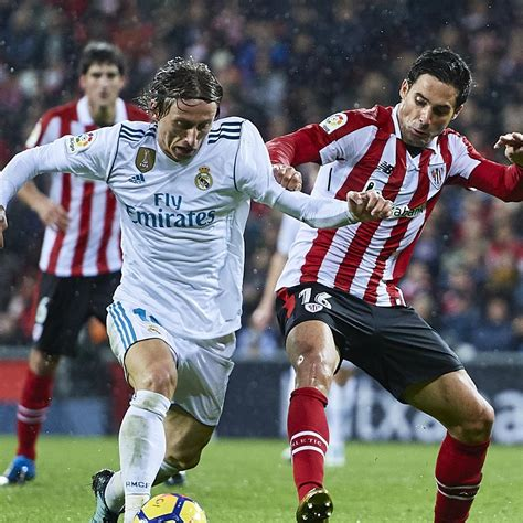 Real Madrid vs. Athletic Bilbao: Team News, Preview, Live ...