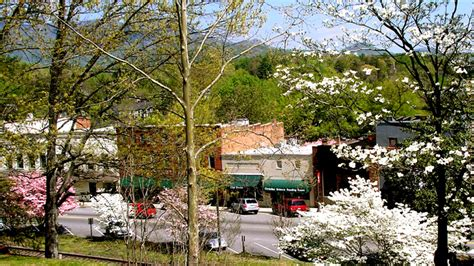 Tryon, North Carolina - Wikipedia