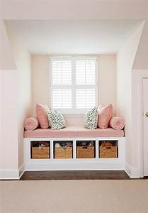 25 best window seats ideas on pinterest bay windows With window bench seat for a sweet living room