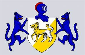 Coat of Arms Mantle images