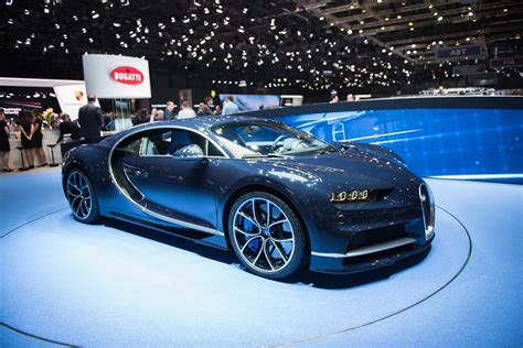 Bugatti Chiron Top Speed by 2018 Bugatti Chiron Picture 709750 Car Review Top Speed