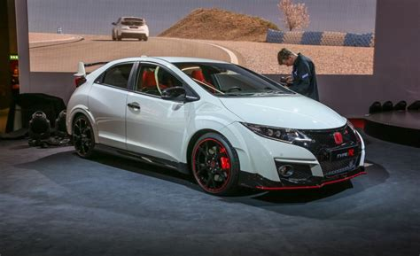 Honda Civic 2016 Type R by 2016 Honda Civic Type R Price Release Date Specs Exterior