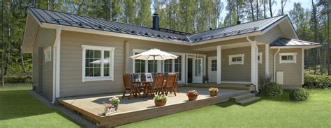 Māju projekti ar terasi