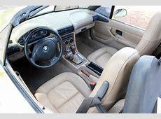 2001 BMW Z3 197138
