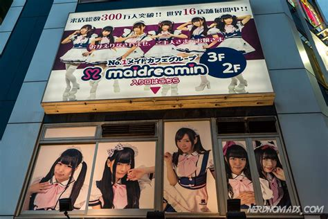 Where Hello Kitty Serves You Food Maid Cafe Tokyo