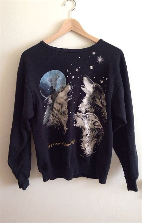 wolf sweater wolf sweater cool wolf stuff wolves and