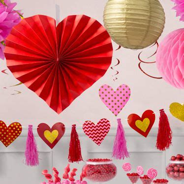 valentines party decorations balloons  party