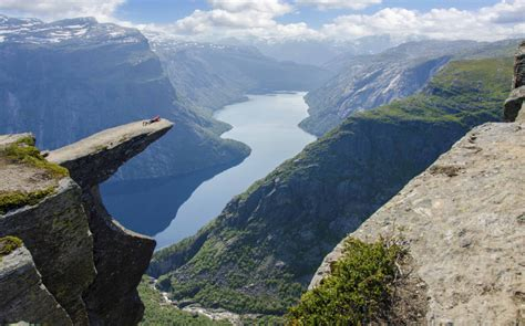Fjord King by Luxury Holidays The Fjords Discover Dramatic Landscapes