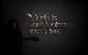Inspirational Q... Famous Bands Quotes