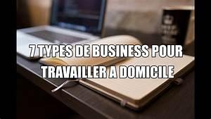 Travailler De Chez Soi : comment travailler domicile 7 id es de business ~ Melissatoandfro.com Idées de Décoration