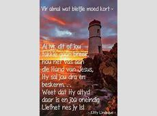 Jesus het jou lief To God all the glory Afrikaans