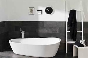 Panneau Composite Salle De Bain : panneau carrelage salle de bain les ~ Dailycaller-alerts.com Idées de Décoration