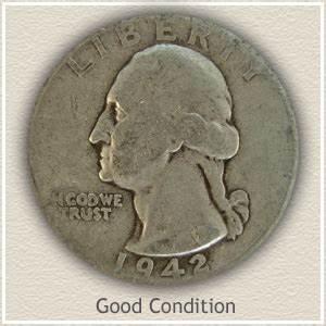 1942 Quarter Value Discover Their Worth
