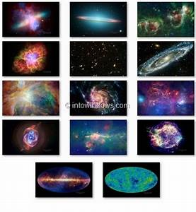NASA Spacescapes Theme Windows 7 - Pics about space