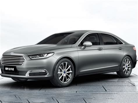 2019 Ford Taurus Picture For Your Desktop  Best New Car