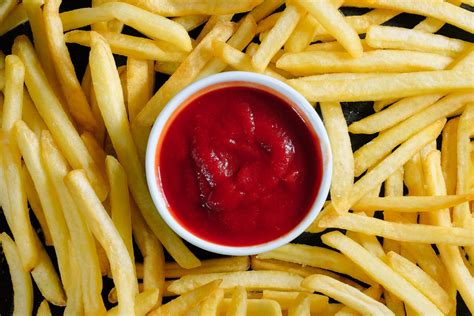 Nationwide ketchup shortage has condiment fans concerned