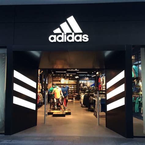 adidas abre nueva tienda en barcelona diffusion sport