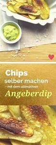 Ofen Sauber Machen : chips selber machen in 2019 rezept ideen pinterest chips selber machen backen und selber ~ Frokenaadalensverden.com Haus und Dekorationen