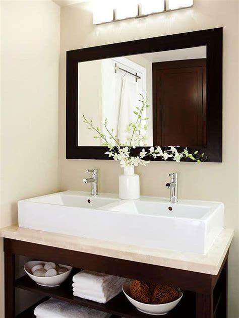 double vanity bathrooms     lives