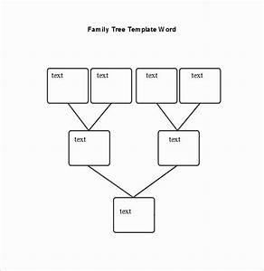 40 Family Tree Template Google Docs