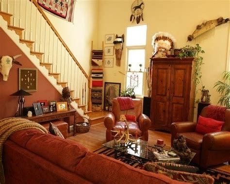 Native American Inspired Home Décor  Janet & Clarence