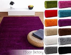 tapis moderne colors tapis shaggy longues meches au prix With tapis shaggy avec prix canapé standard edra