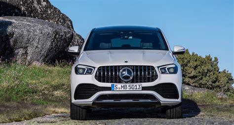 It's hard to discern the changes at first glance. 2021 Mercedes-AMG GLE 53 Coupe unveiled ahead of its Frankfurt debut | The Torque Report