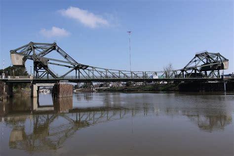 Boat Launch Sacramento by Bridgehunter Walnut Grove Crossing Bridge