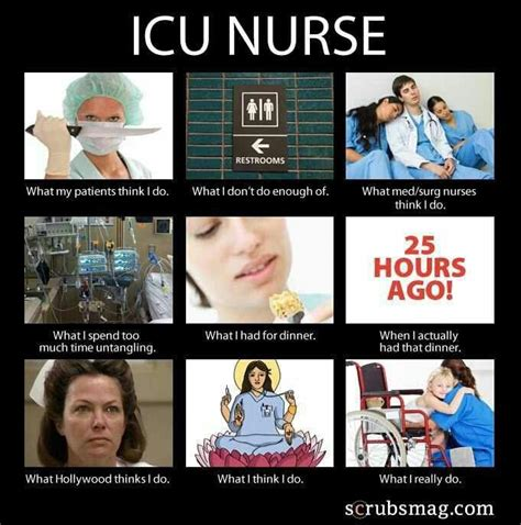 Nurse Meme - icu nurses funny quotes pinterest nurses