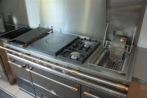 fourneau de cuisine lacanche un fourneau d orfèvre galerie photos d 39 article