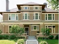 house color ideas White brick houses, exterior paint color combinations exterior house paint color ideas. Interior ...
