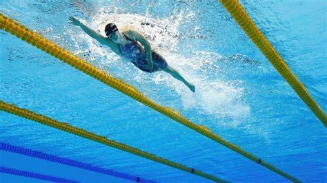 Natación: Ledecky rebaja en 5 segundos el récord mundial
