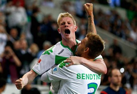 Kevin de Bruyne says I don't want to be the Manchester ...
