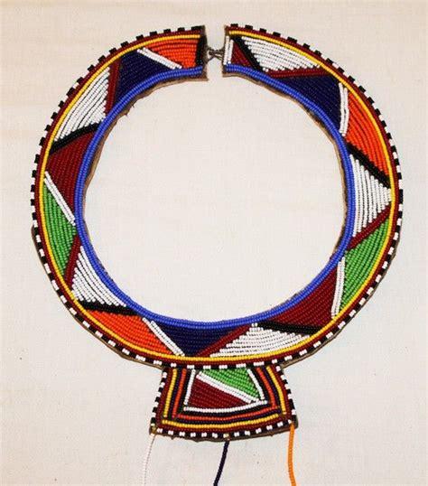 African Maasai Jewelry For Women
