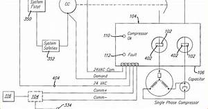 Ingersoll Rand Air Compressor Wiring Diagram 3 Phase